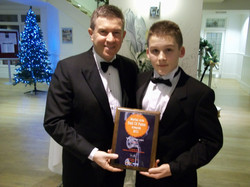 Combat Hall Of Fame Awards 2011