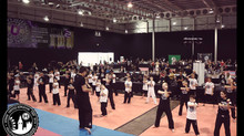 Unity International Games & Hyper Martial Arts Athlete Day