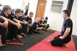 Tring Martial Arts Seminar