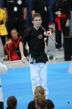 WKA World Championships 2011
