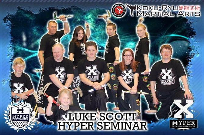 KRMA Hyper Seminar