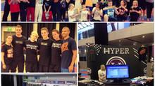 Hyper UK Training Seminars
