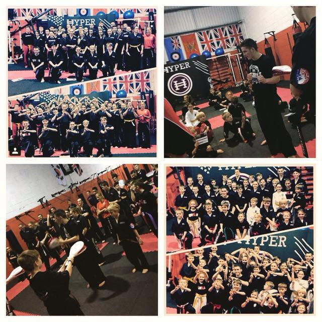 March Camps, Seminars & Launches