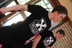 Xcellencentre Hyper Bo Staff Camp