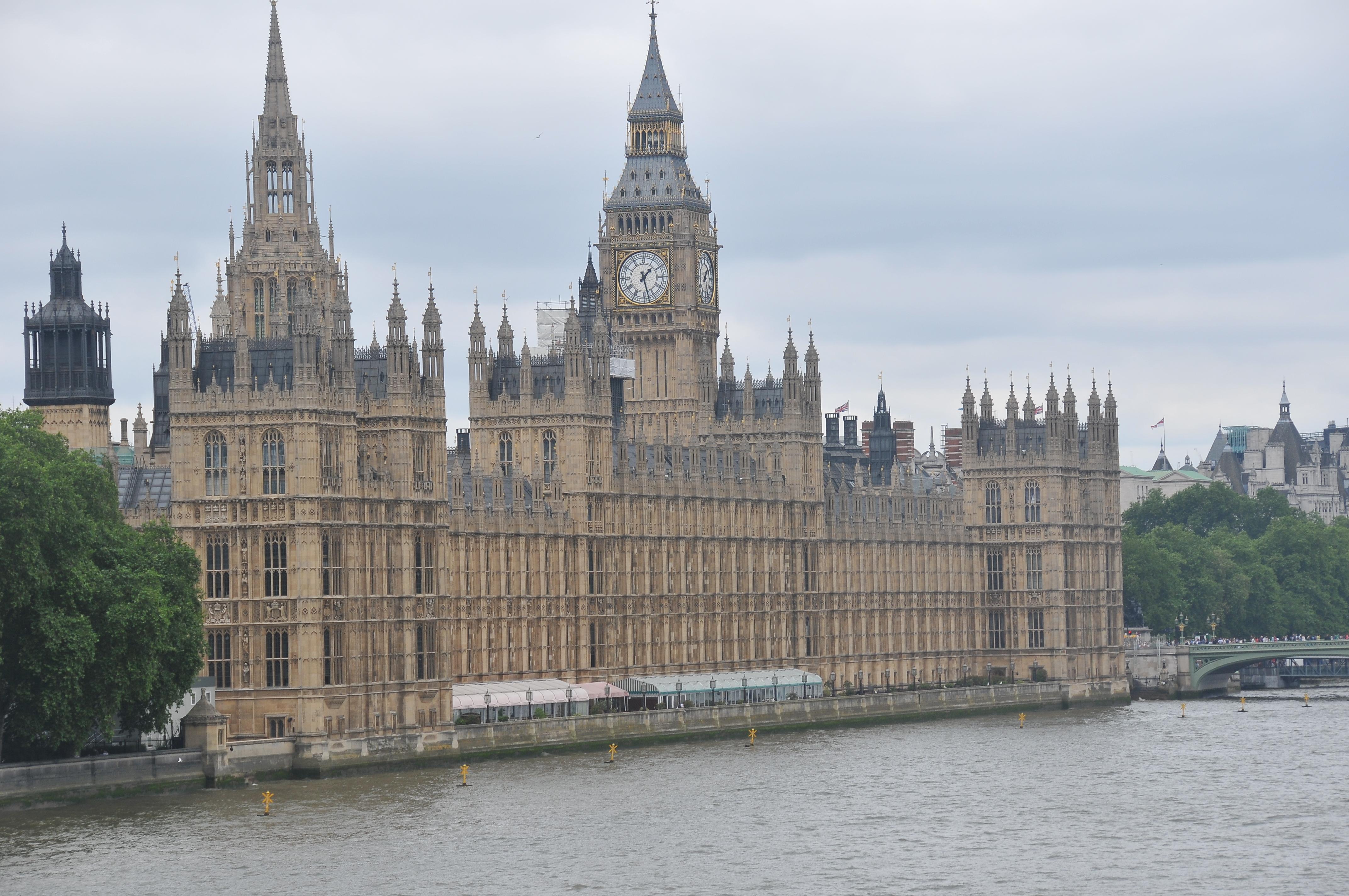 Parliment, London, England