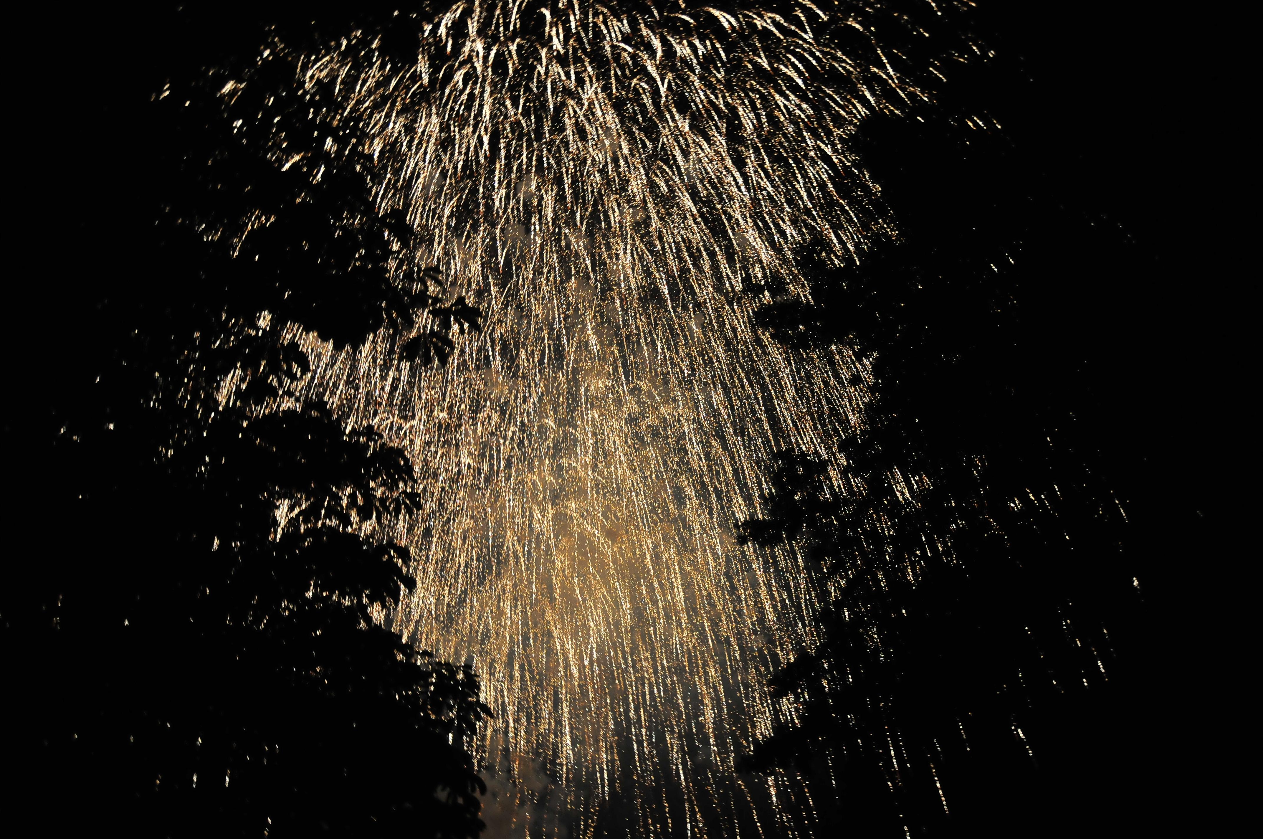 Woodbridge Fireworks