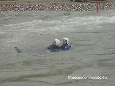 Πιστοποίηση Swift Water Rescue