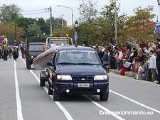 Παρέλαση 28ης Οκτωβρίου 2007