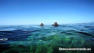 Έρευνα αγνοούμενου ψαροντουφεκά