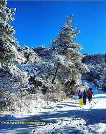 Χιονισμένο Ζάλογγο