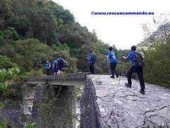 Πορεία ανάβαση Κάστρο Κιάφας Σουλίου (10