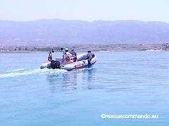 3ος Διεθνής Διάπλους Λίμνης Πολυφύτου Κοζάνης