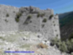 Πορεία ανάβαση Κάστρο Κιάφας Σουλίου (4)