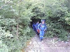"""Υποστήριξη """"Zagori mountain running 2017"""""""