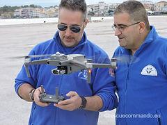 Απόκτηση Drone από την ΛΕΚ