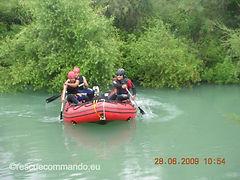 ΄Ερευνα για αγνοούμενη γυναίκα στο Λούρο ποταμό