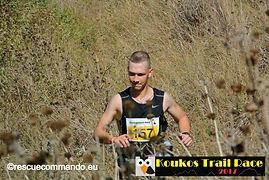 Υποστήριξη 2ου KOUKOS TRAIL 2017