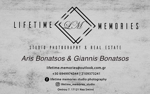 Lifetime Memories Studio Photography