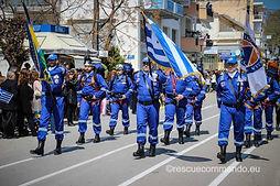 Παρέλαση 25ης Μαρτίου 2017