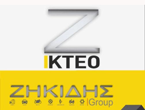 Zikidis Group - IKTEO