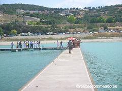 4ο Διεθνής Διάπλους Λίμνης Πολυφύτου Κοζάνης