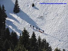 3ο Tzoumerka Ski & Climb Festival 2018 - Υποστήριξη ΛΕΚ