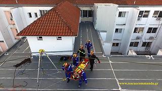 Άσκηση εκκένωσης Νοσοκομείου Πρέβεζας
