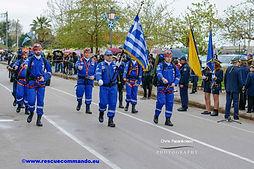 Παρέλαση 25ης Μαρτίου 2018- Συμμετοχή Λ.Ε.Κ.