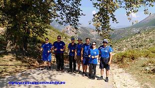 Πορεία ανάβαση Κάστρο Κιάφας Σουλίου (7)