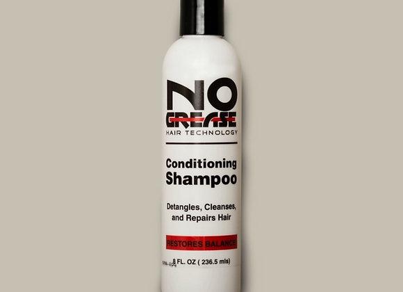 No Grease Conditioning Shampoo