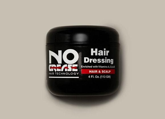 No Grease Hair Dressing