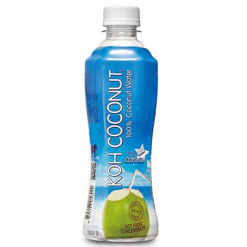酷椰嶼100%椰子汁 350ml