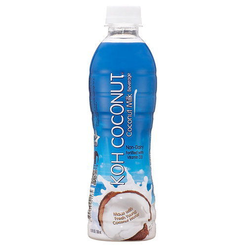 酷椰嶼椰奶 350ml