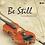 Thumbnail: Physical Album- Be Still Violin Solos