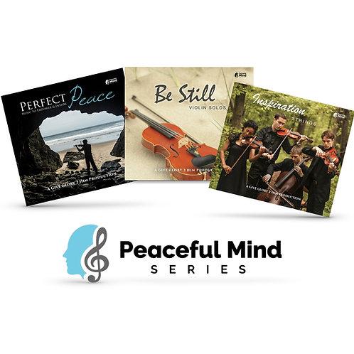 Peaceful Mind Series