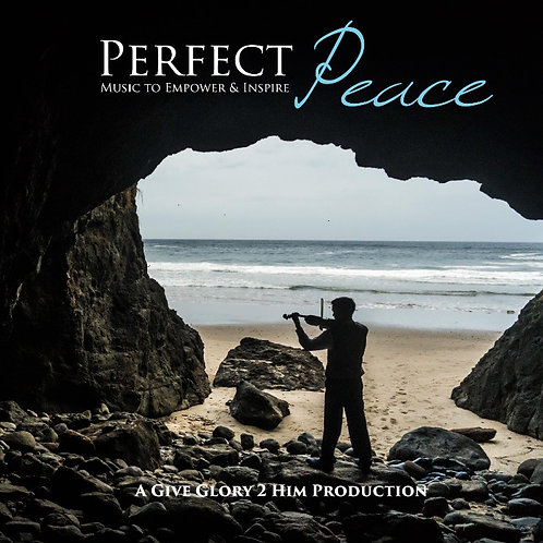 Physical Album - Perfect Peace