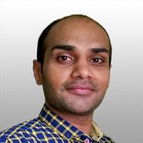 Nandkishor Patil