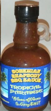 BR 17oz Tropical Paradise (Blue Label)