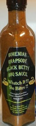BR 17oz Black Betty (Black Label)