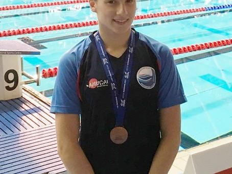Chloe Stennett Selected for England Programmes Phase 2 Camp