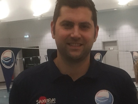 Mark Tanner selected as Head Coach for England Programmes Phase 1 Camps