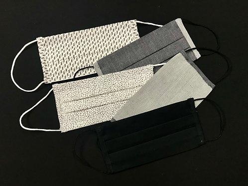 Pack Semanal Black&White