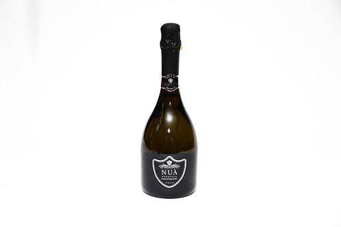 NUA Prosecco Vino Spumante Extra Dry 750ml