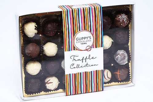 Guppy's Truffle Collection - 24