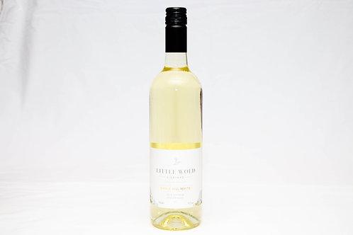 Little Wold Chalk Hill White 75cl