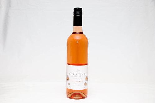 Little Wold Poppy Hill Rosé 75cl