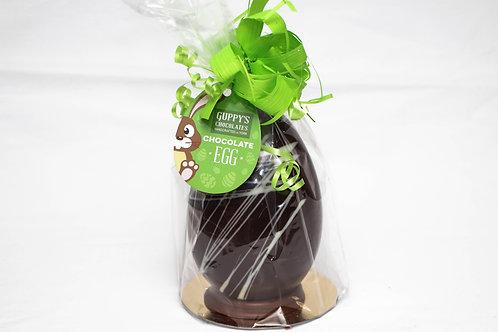 Guppy's Dark Chocolate Egg