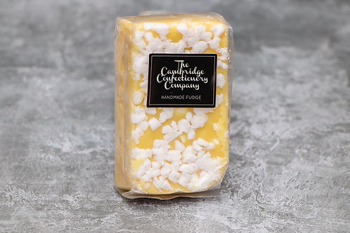 The Cambridge Confectionery Company Lemon Meringue Fudge