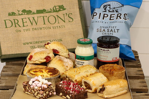 Savoury & Sweet Deli Bag