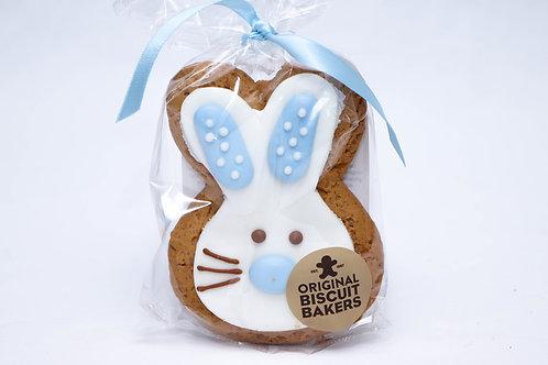 Iced Gingerbread Rabbit Blue 60g